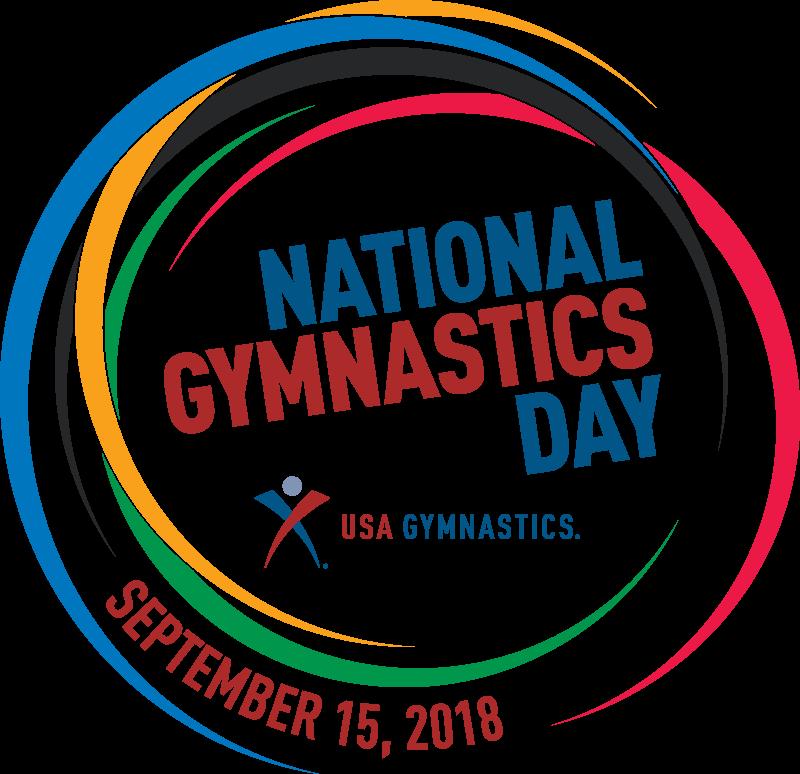 Celebrate National Gymnastics Day Usa Gymnastics